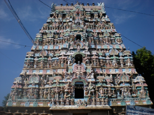 Thirunageswaram_temple