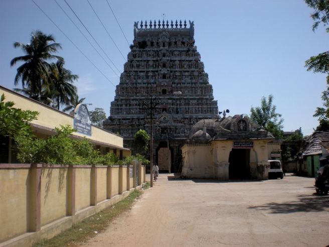 Thiruvidaimaruthur